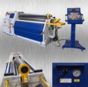 Picture of Americor  4-Roll, Double-Pinch Plate Bending Rolls