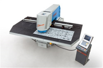 Picture of Euromac CNC Punching Machines