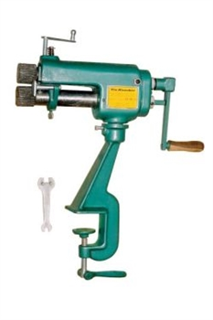 Picture of Tin Knocker® 724 Combination Machine