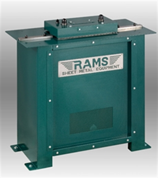 Picture of RAMS-2006 20ga Pittsburgh Machine