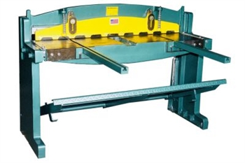 Picture of Tin Knocker® Shear, 1652 Foot Operated