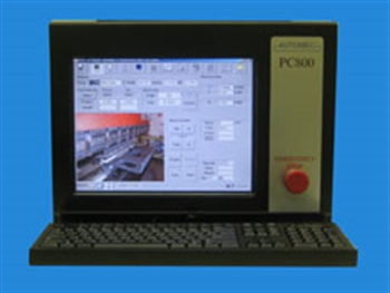 Picture of Automec PC800 Backgauge System