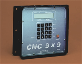 Picture of Automec CNC9x9 Backgauge System
