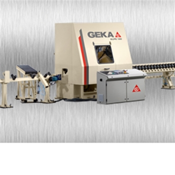Picture of Geka MODEL ALPS 150/160