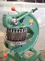 Picture of Tin Knocker® NO. 18 Hand Turret Punch