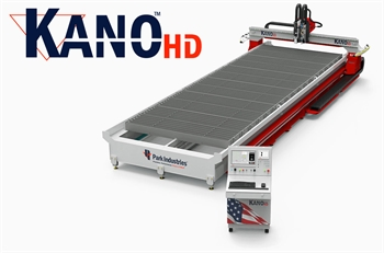 Picture of KANO™ HD CNC Plasma Cutting Machine
