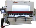 Picture for category Press Brakes